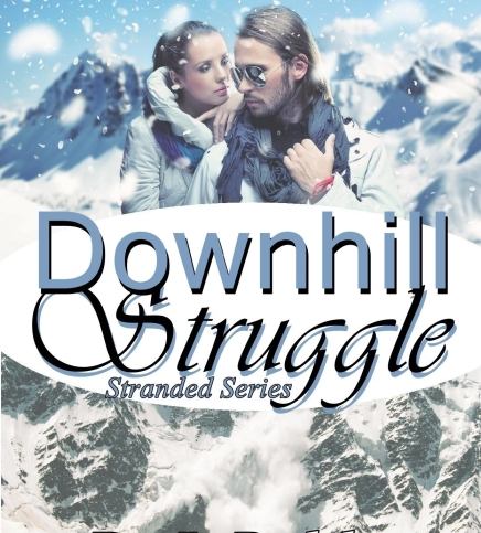 DownHill Struggle ecover