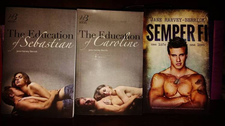 The Education Trilogy