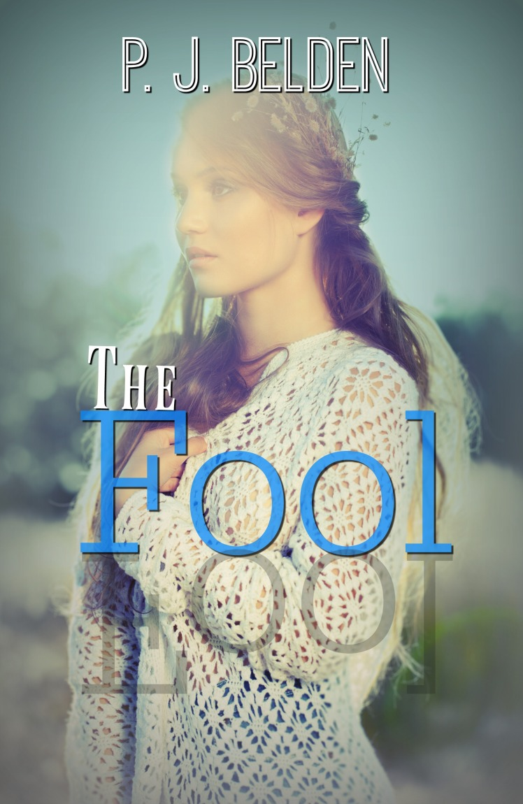 The Fool ecover