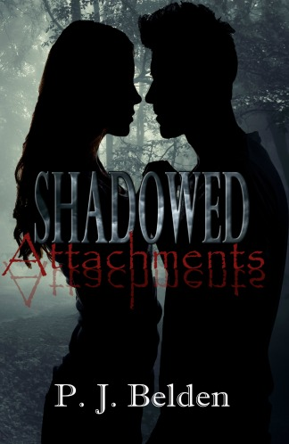 Shadowed Attachments ecover