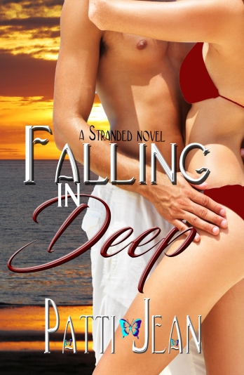 falling in deep ecover