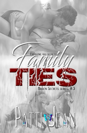 family ties ecover