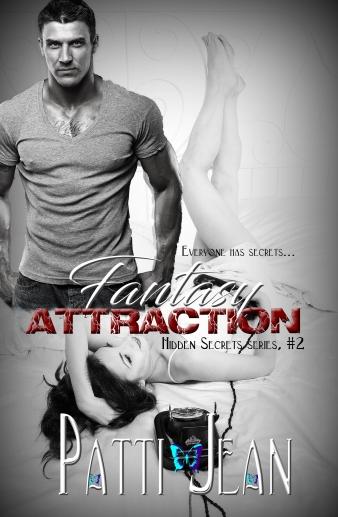 fantasy attraction ecover