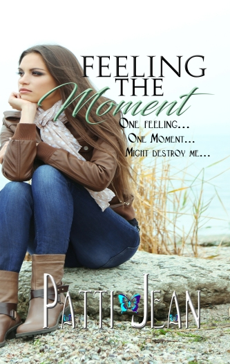 feeling the moment ecover