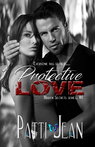 protective love ecover
