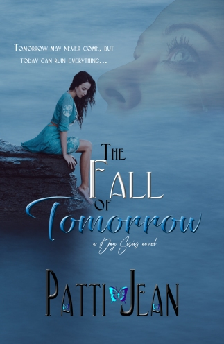 the fall of tomorrow ecover