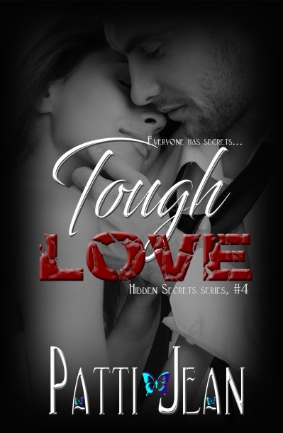 tough love ecover