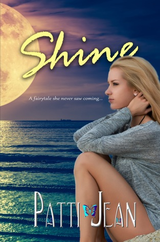 Shine ecover new